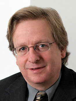 John Cronin - ipCG