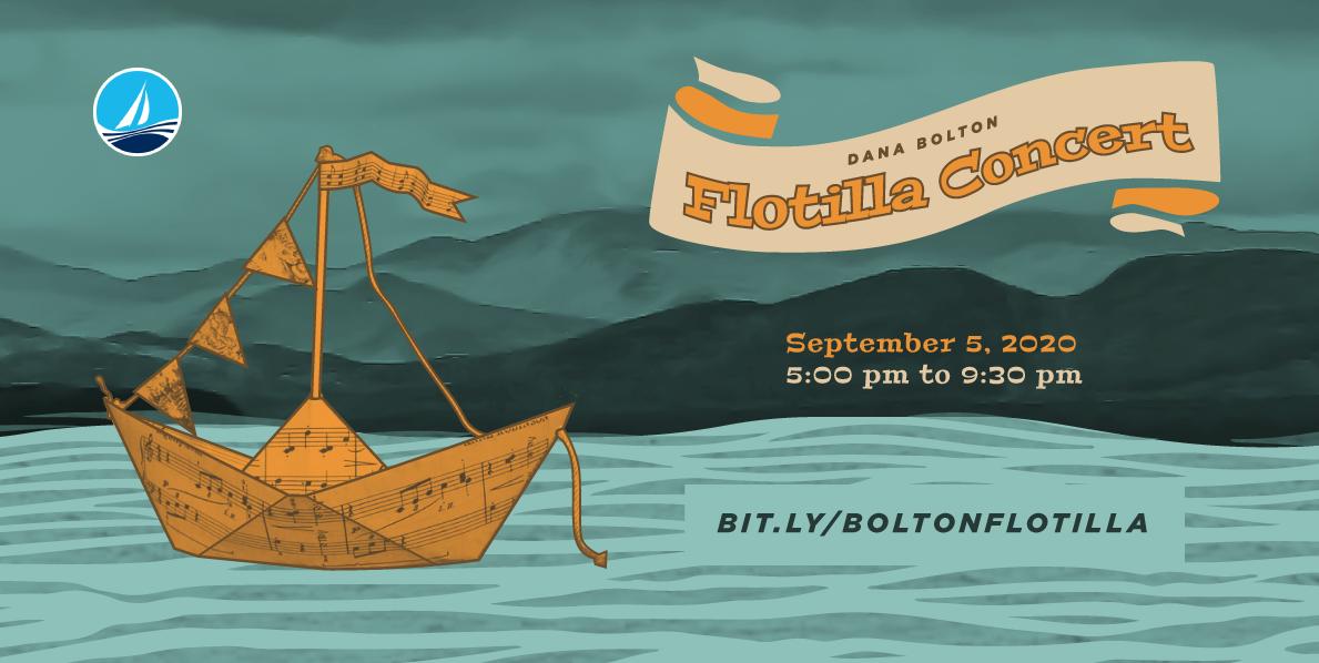 Dana Bolton Flotilla Concert