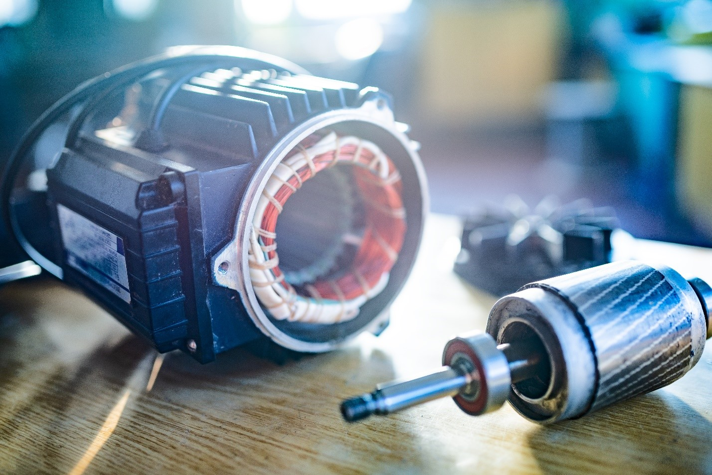 Turntide's electric motors promise to cut the energy electric motors use in half
